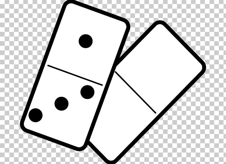 Dominoes Game PNG, Clipart, Angle, Area, Black, Black And.