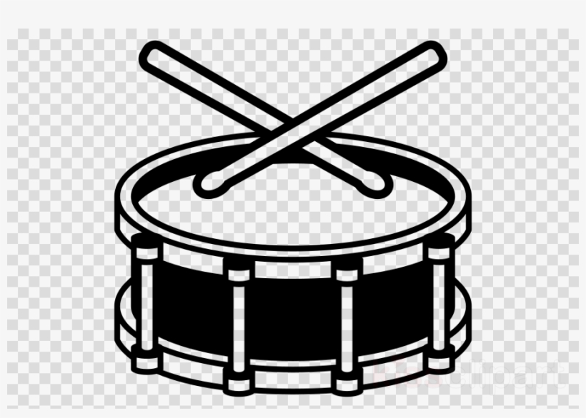Drum Emoji Png Clipart Snare Drums Drum Sticks & Brushes.