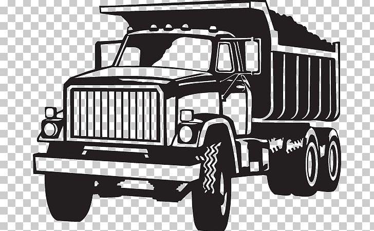 Open Dump Truck Vehicle PNG, Clipart, Automotive Design.
