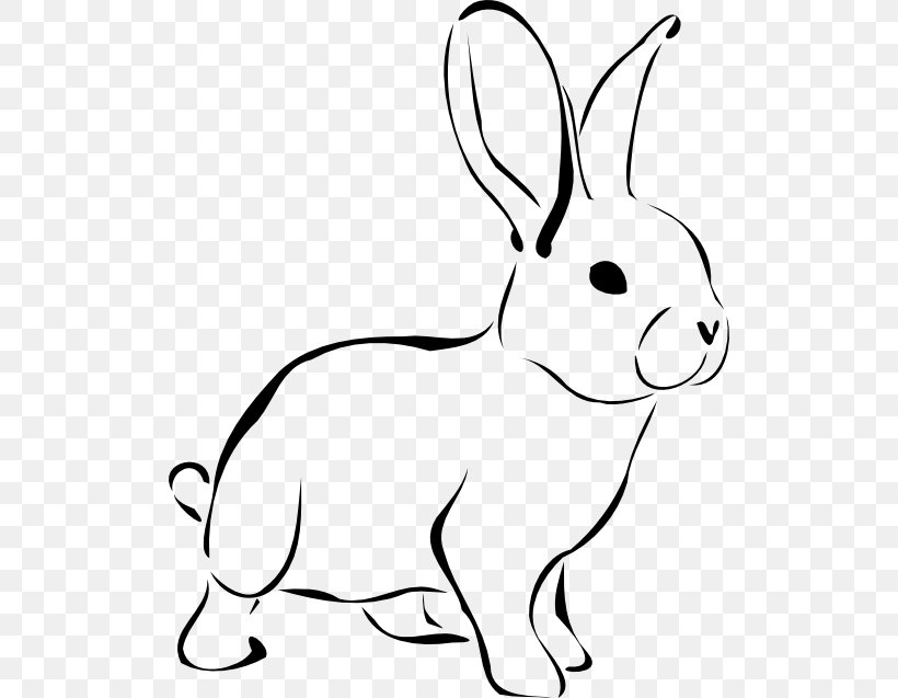 Easter Bunny White Rabbit Clip Art, PNG, 512x637px, Easter.