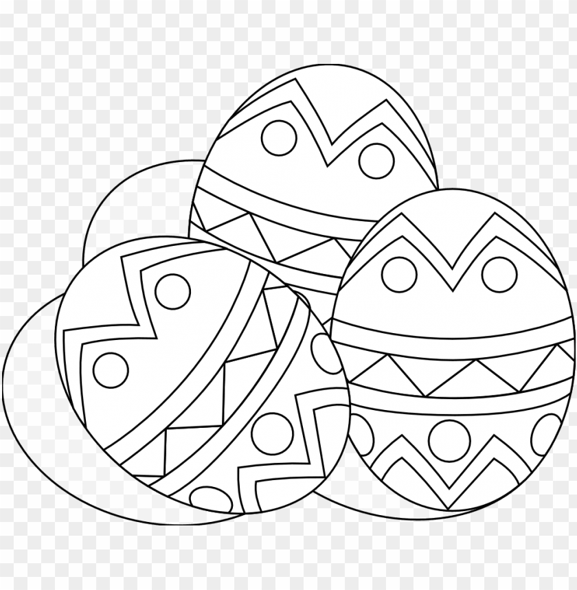 egg clipart black and white eggs easteregg black white.