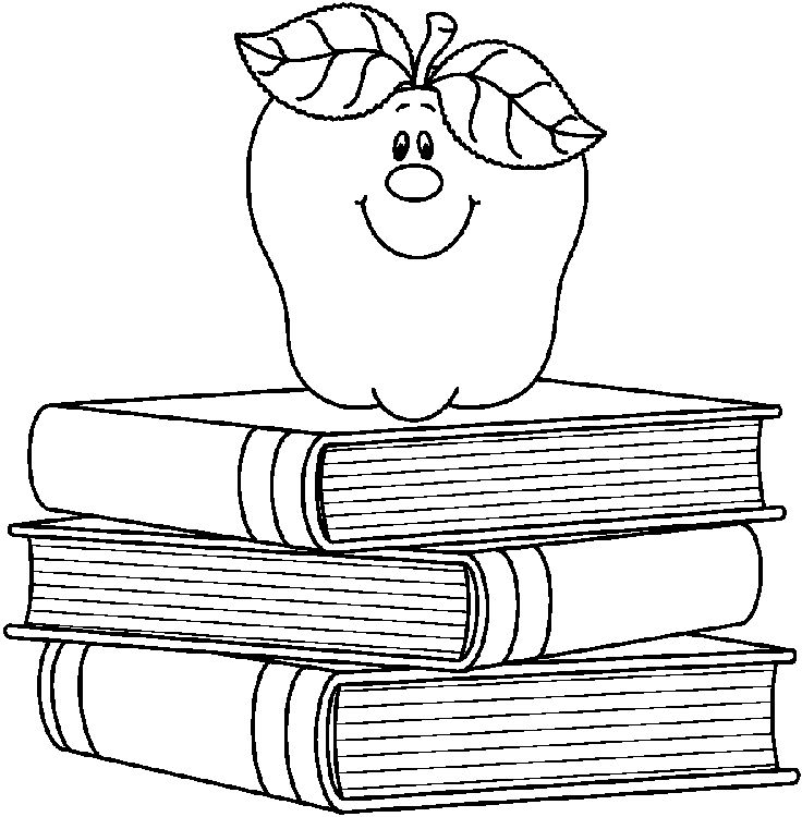 Free Teaching Clipart Black And White, Download Free Clip.