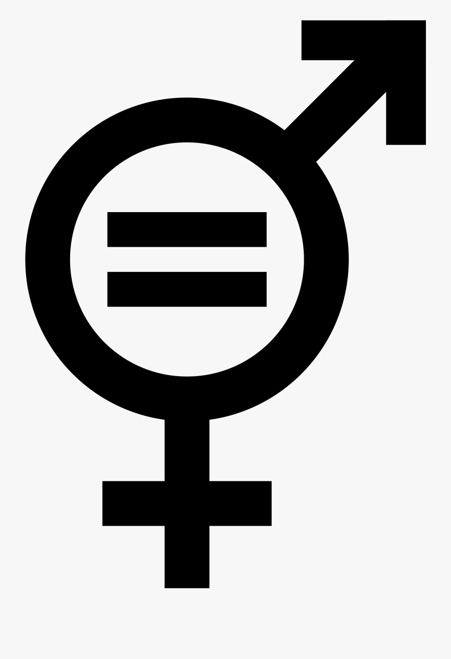 Equality Clipart.