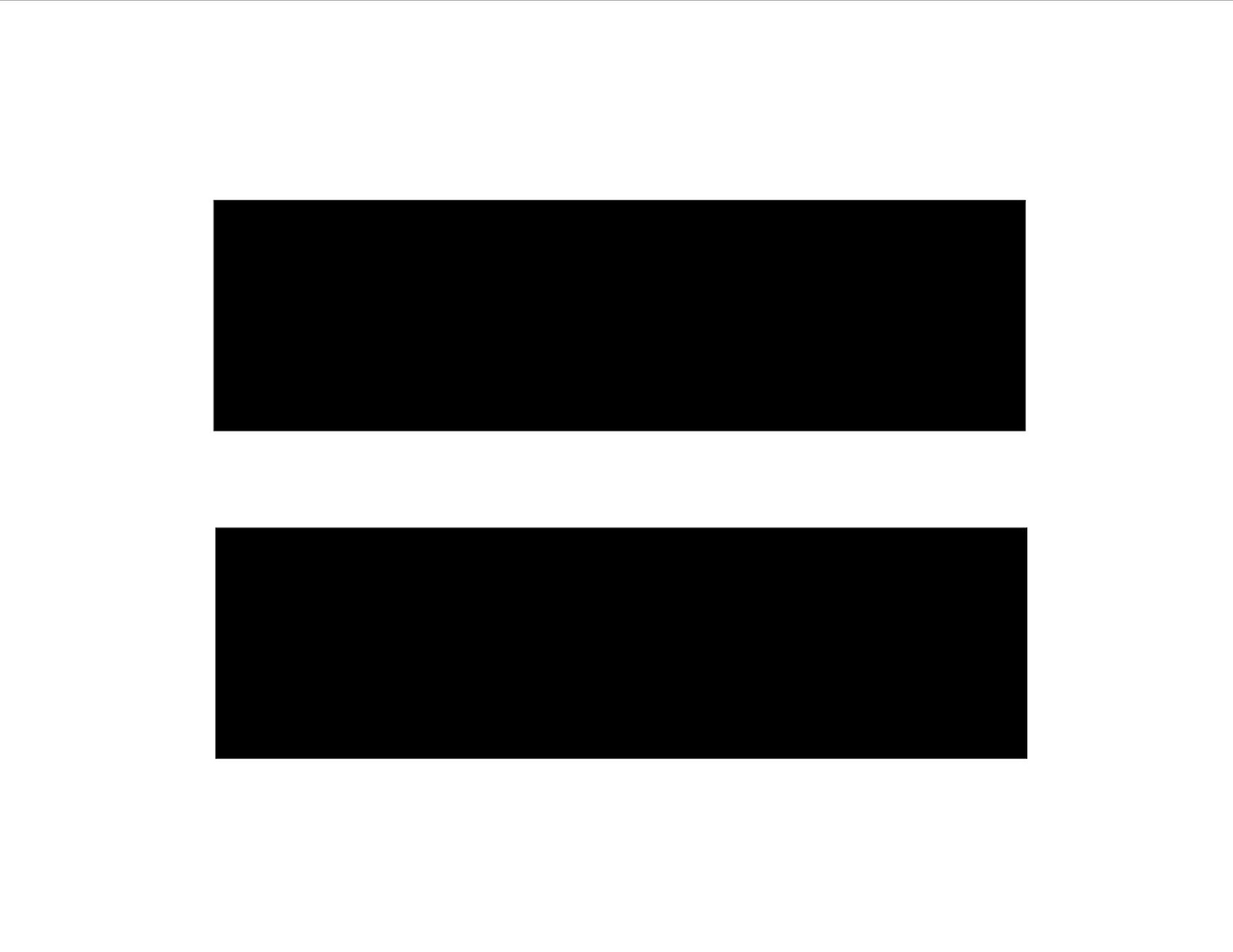 Free Equality Symbol, Download Free Clip Art, Free Clip Art.