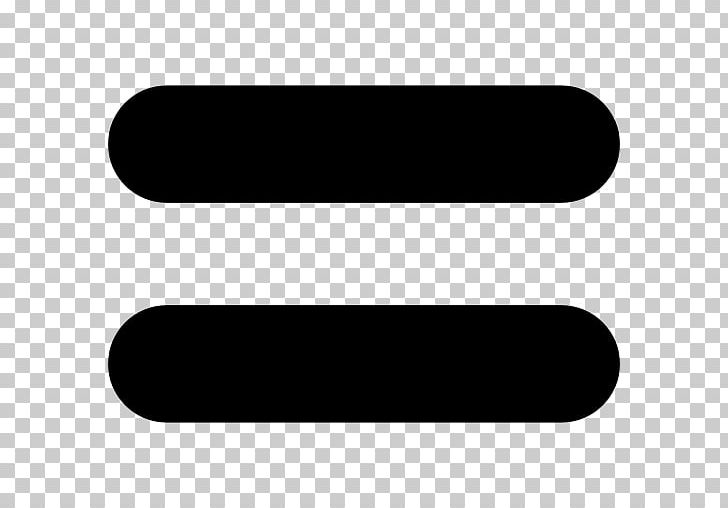 Equals Sign Equality Symbol Mathematics PNG, Clipart, Black.