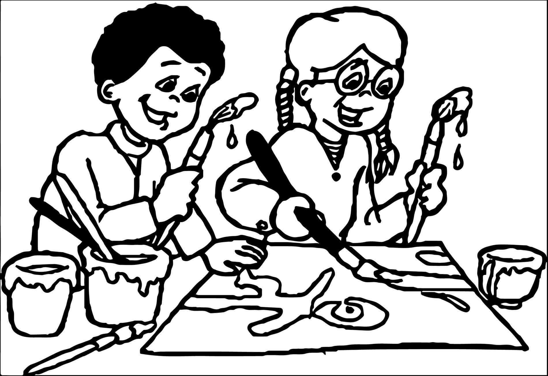 1951 Events free clipart.