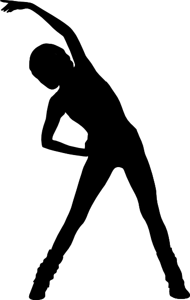 Free Black Exercising Cliparts, Download Free Clip Art, Free.