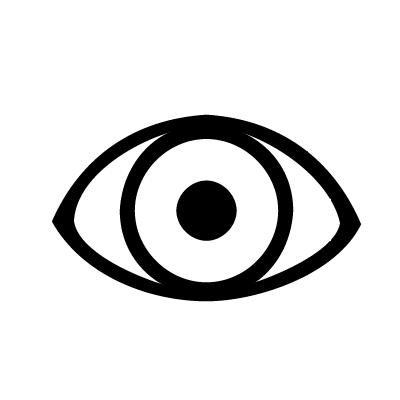 eye clipart.