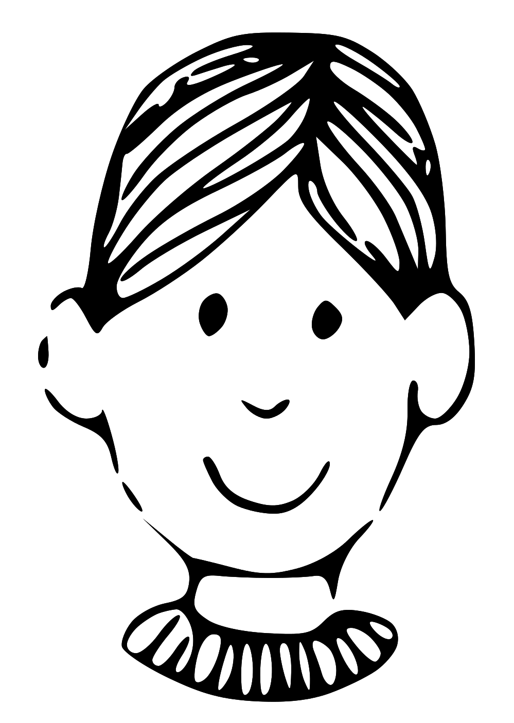 Free Boy Face Cliparts, Download Free Clip Art, Free Clip.