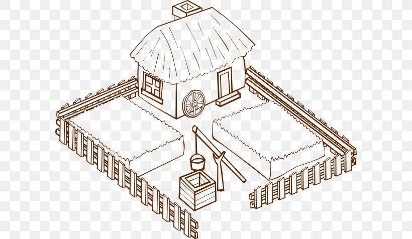 Farm Clip Art, PNG, 600x476px, Farm, Architecture, Area.