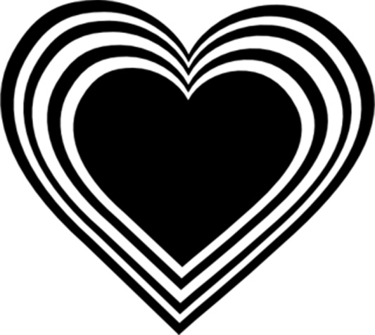 Free February Clip Art Black And White, Download Free Clip.