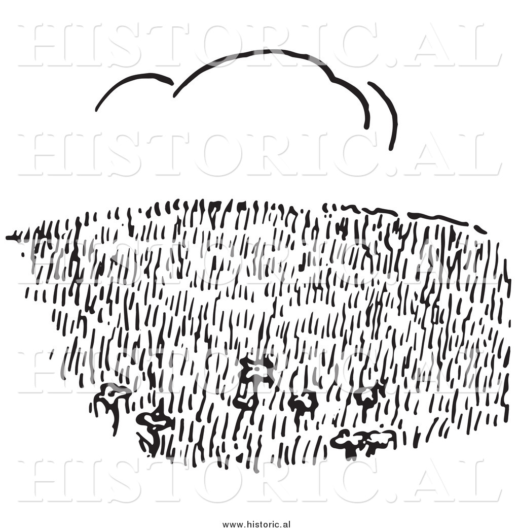 Field clipart black and white 4 » Clipart Station.