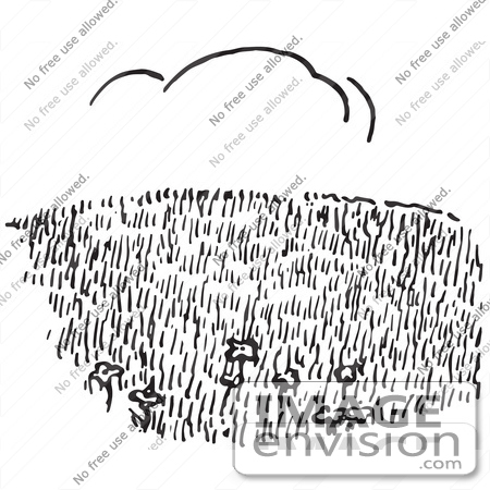 Field clipart black and white 7 » Clipart Station.