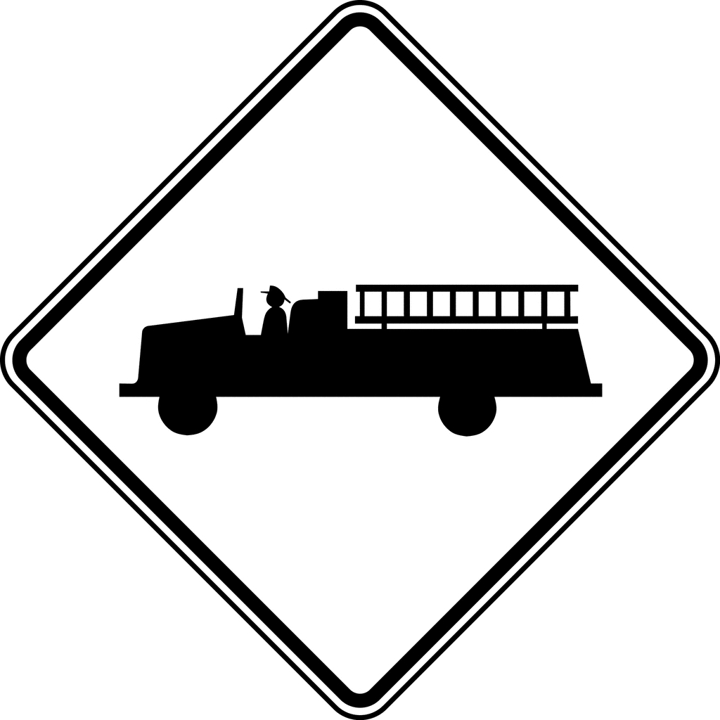 Pickup Truck Black And White Clipart#2096062.
