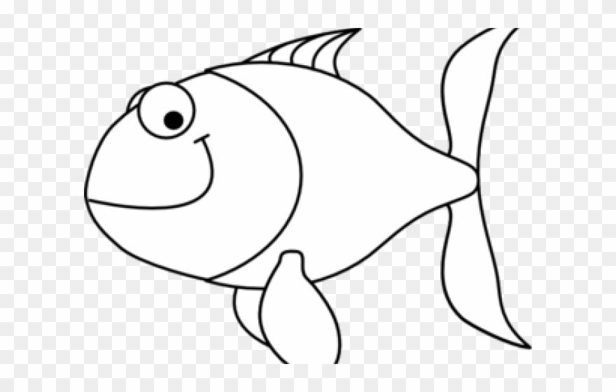 Gold Fish Clipart Fish Head.