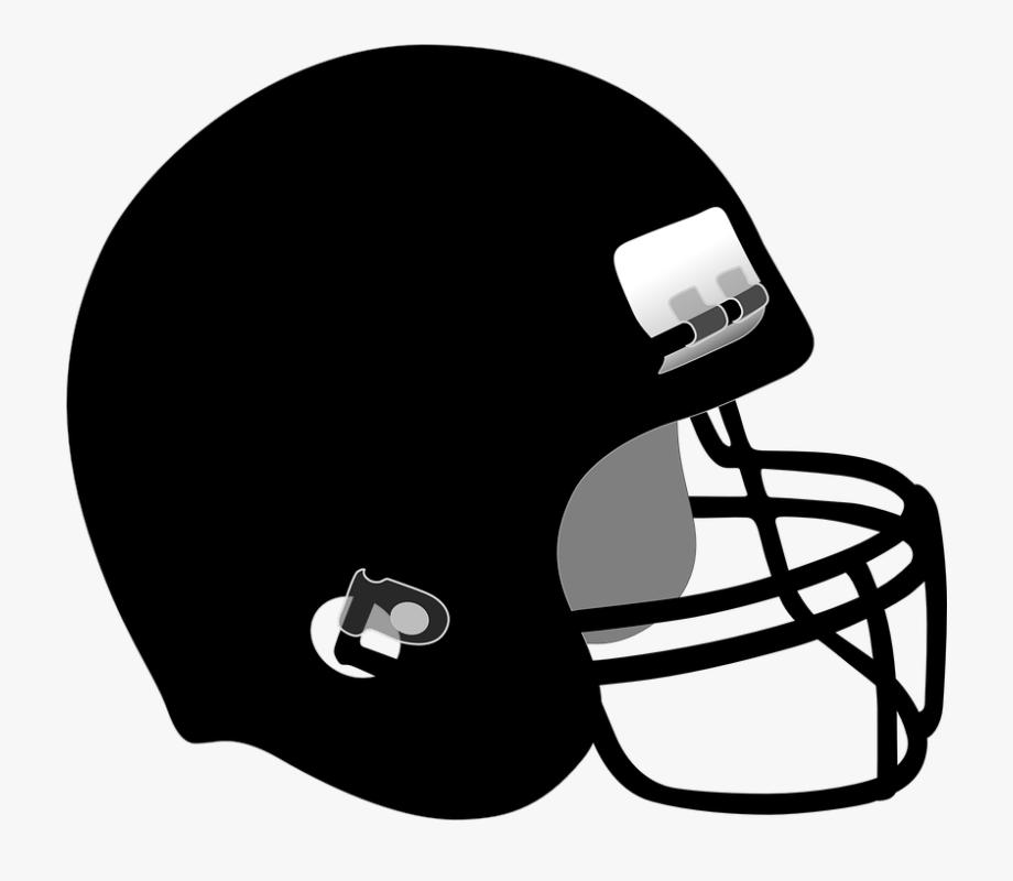 Helmet Hockey Hardhat Football Equipment.