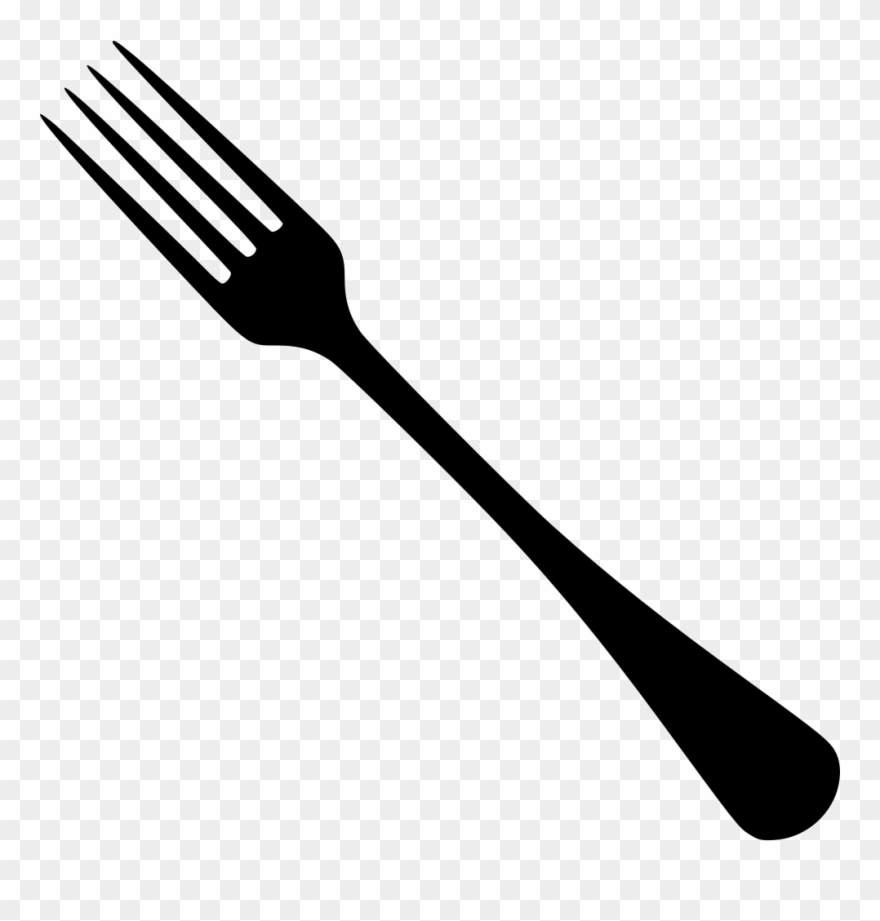 Clipart Freeuse Download Fork Svg Vector.