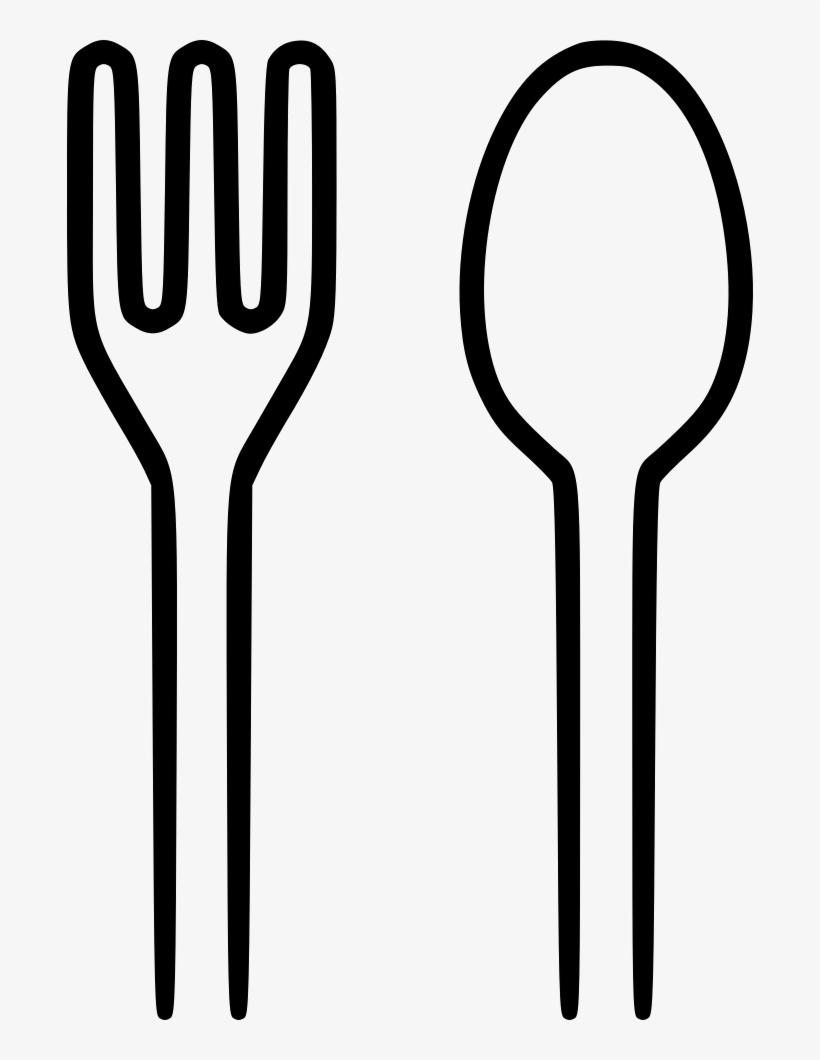 Spoon Fork Png.