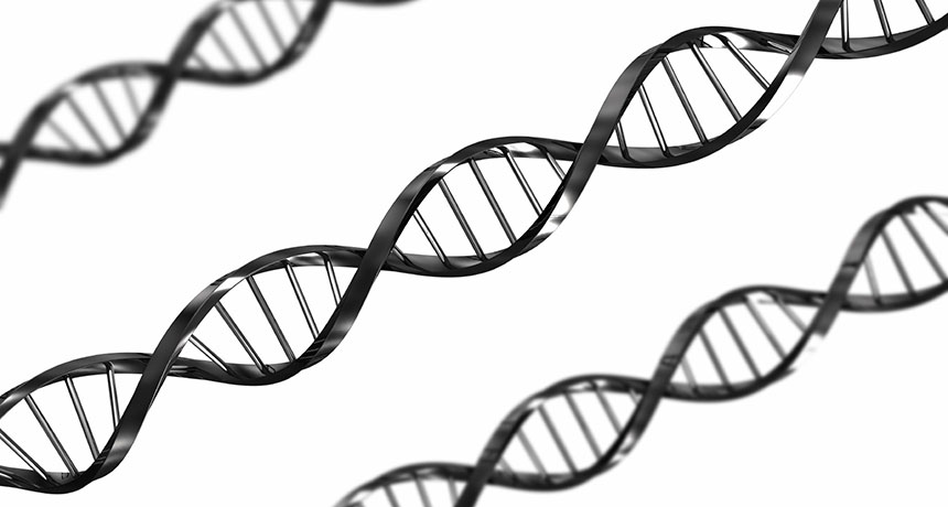 New catalog of human genetic variation could improve.