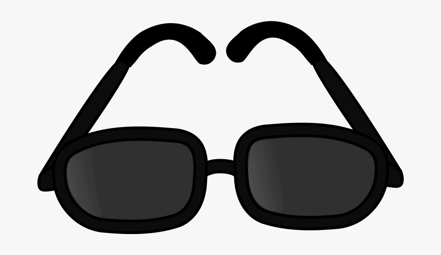 Dark Sunglasses Png Clip Arts For Web.