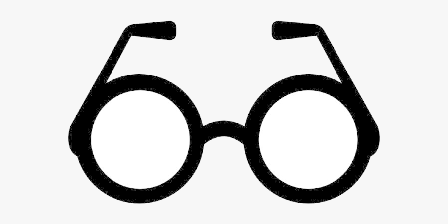 Harry Potter Glasses Clipart Black And White Free Best.