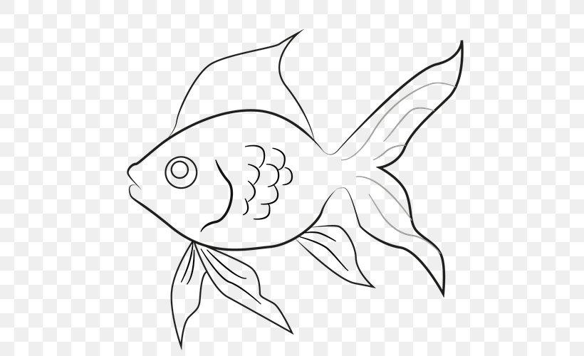 Drawing USMLE Step 3 Line Art Goldfish Clip Art, PNG.