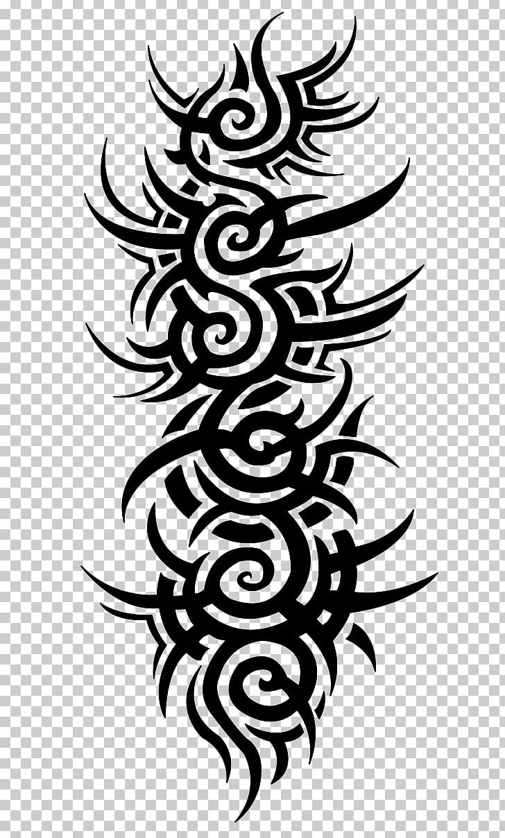 Gothic Tattoo Vertical PNG, Clipart, Miscellaneous, Tattoos.