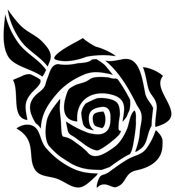 Rose free clip art flowers ideas on clipart of.