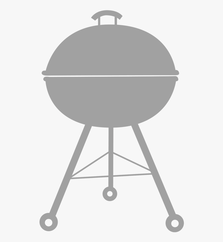 Barbecuing Clipart Transparent Background.