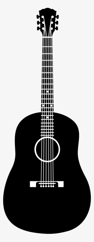 Acoustic Guitar PNG Images.