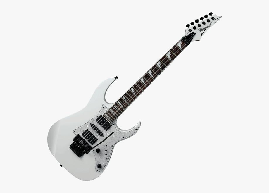 Electric Guitar Png.
