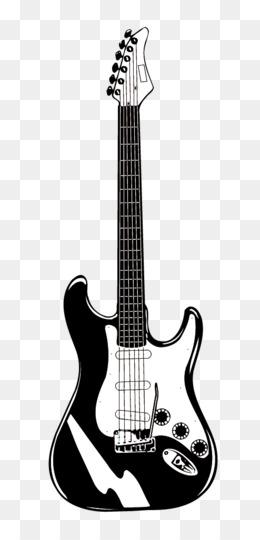 Guitar PNG.