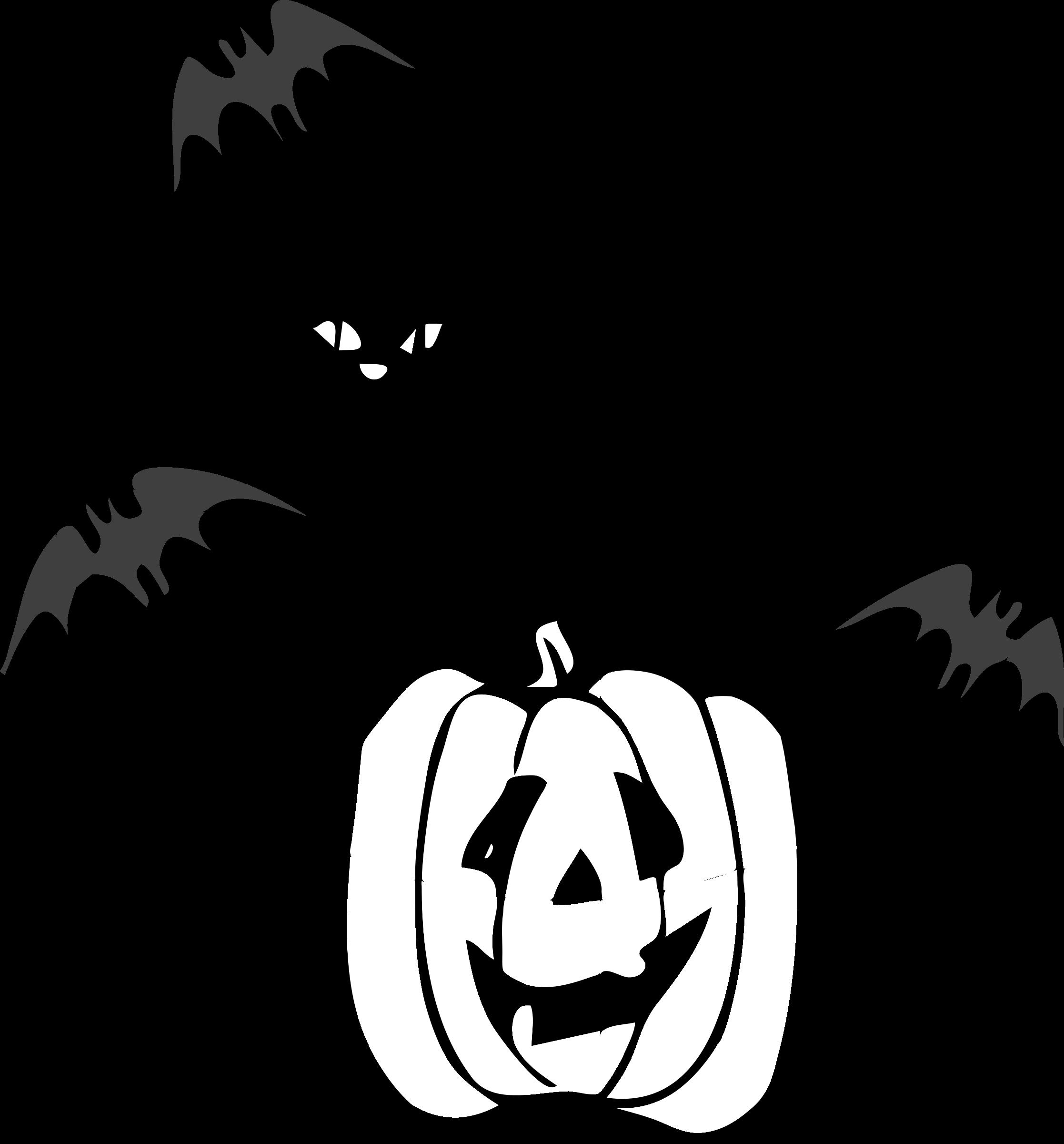Halloween Cat Png Halloween Black Cat Clipart.