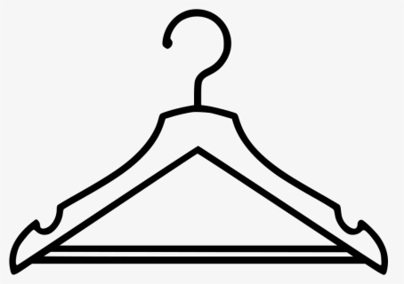 Free Hanger Clip Art with No Background.