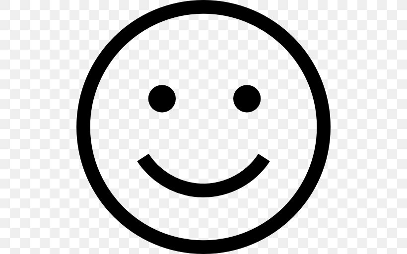 Smiley Emoticon Happiness Clip Art, PNG, 512x512px, Smiley.