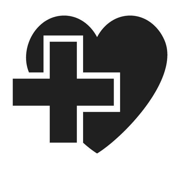 Medical Clipart Black And White.