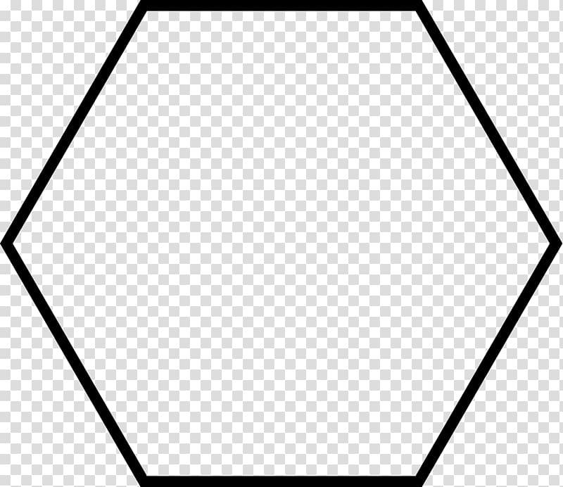 Hexagon Tessellation , hexagonal transparent background PNG.