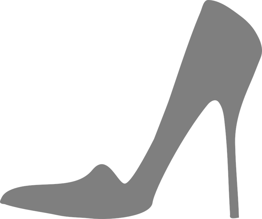 Free vector graphic: High Heels, Stiletto, Fashion.