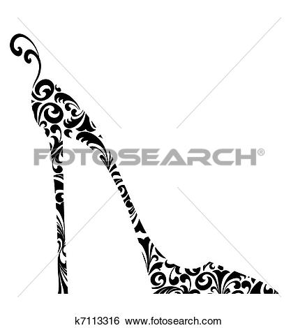 High heels Illustrations and Clip Art. 5,012 high heels royalty.