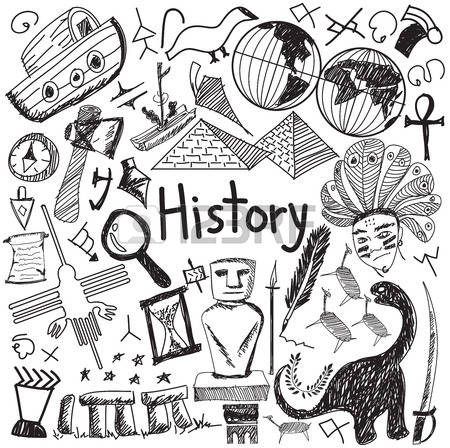 History clipart black and white 4 » Clipart Station.