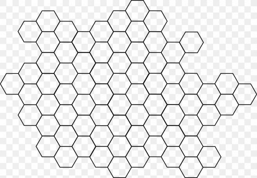 Bee Hexagon Honeycomb Clip Art, PNG, 960x665px, Bee, Area.