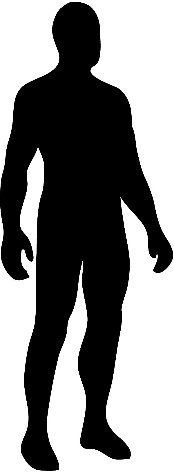 Free Human Body Clipart, Download Free Clip Art, Free Clip.