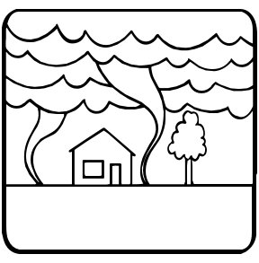 Free Hurricane Clipart Black And White, Download Free Clip.