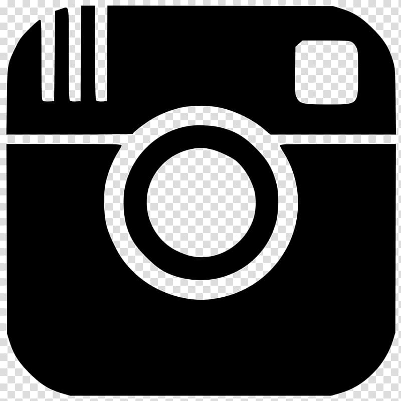Instagram logo , Computer Icons Logo Black and white.
