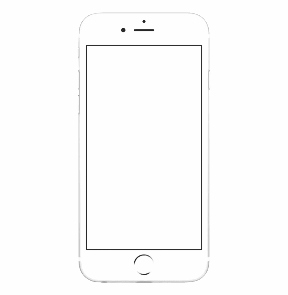 Free Iphone Clipart Black And White, Download Free Clip Art.