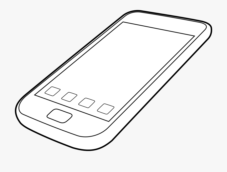 Iphone Ipad Clipart Png.
