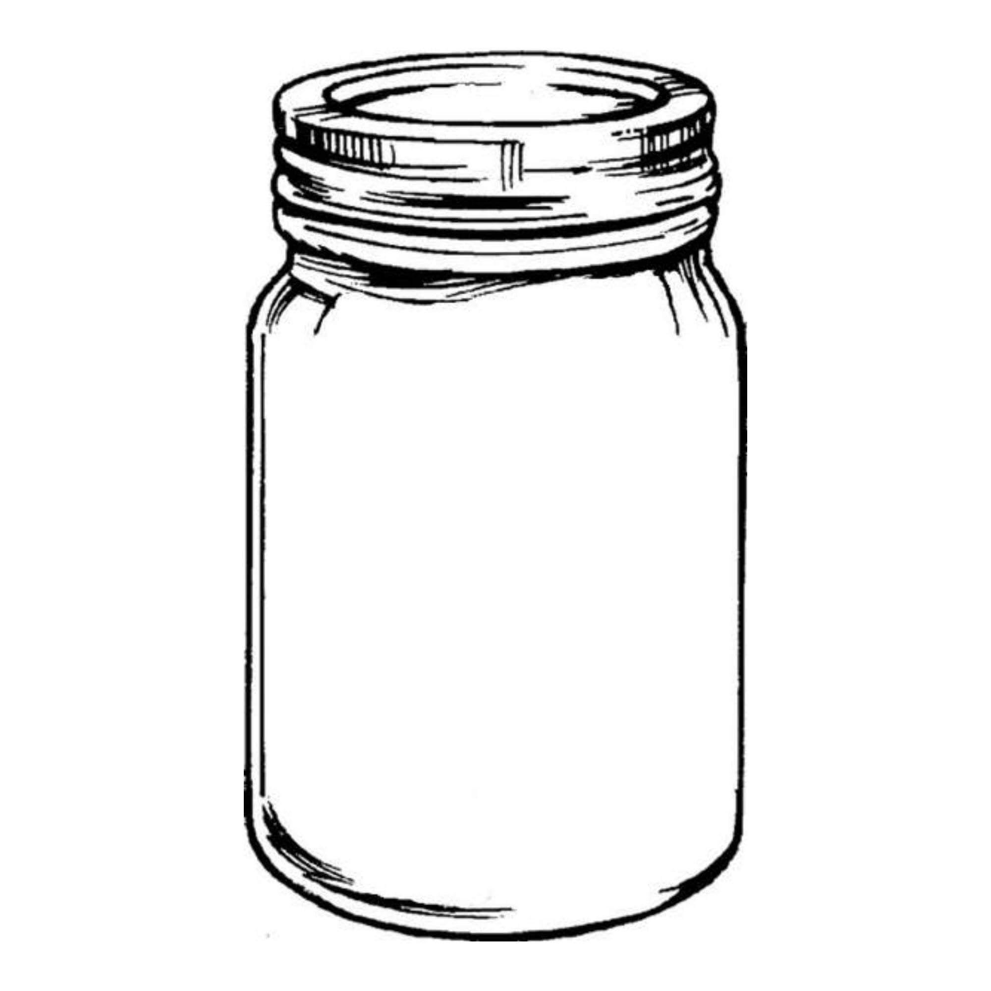 Bottle clipart jar, Bottle jar Transparent FREE for download.