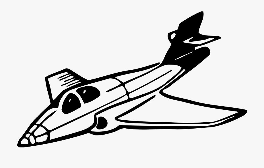 Jet Clipart Free.