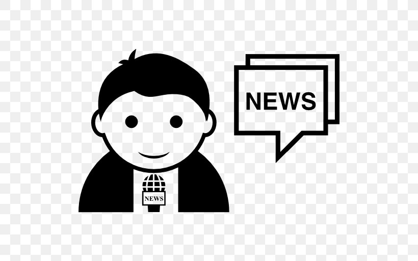Business YouTube News Journalist, PNG, 512x512px, Business.