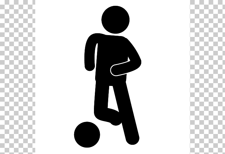 Kickball Football Dribbling , Kickball s PNG clipart.